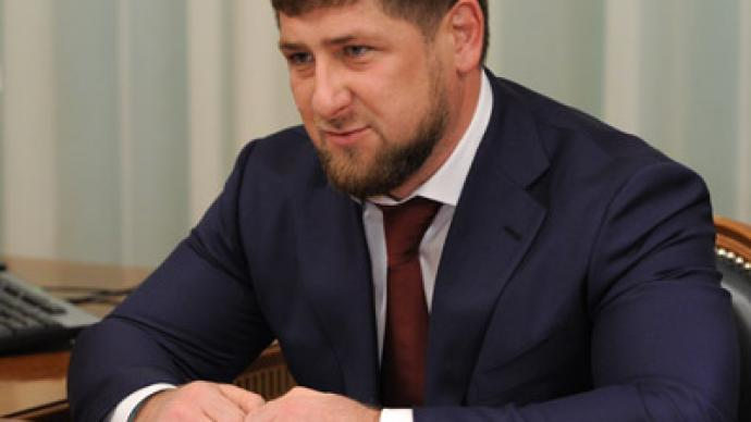 'No Chechens fighting in Syria' – Kadyrov
