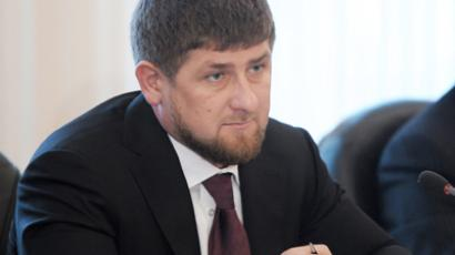 Chechen leader dismisses govt, promises fresh appointments
