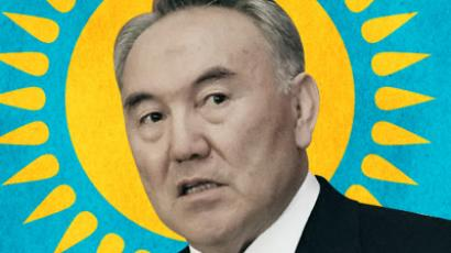 Kazakh leader rejects amendments to extend term via referendum