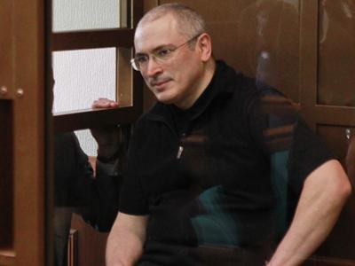 From megalomaniac to martyr: The media metamorphosis of Mikhail Khodorkovsky