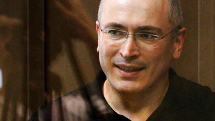 Khodorkovsky: 'Liberals and nationalists should reconcile'