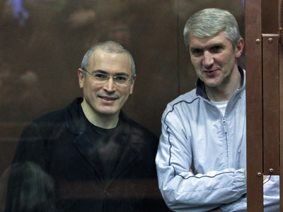 Duma Speaker: EU fuss over Khodorkovsky case – political insinuation