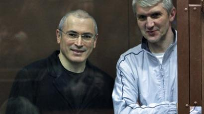 Khodorkovsky does not intend to seek clemency - lawyer
