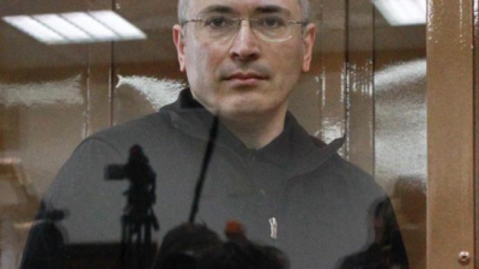 Khodorkovsky may be pardoned without a plea