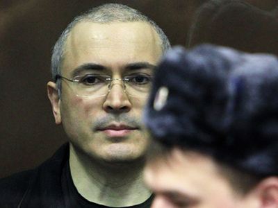 Khodorkovsky may face third trial