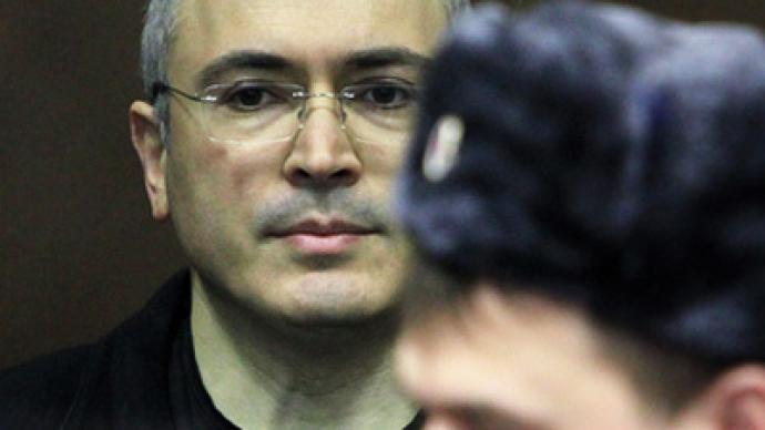 Khodorkovsky sentenсed to remain in jail until 2017