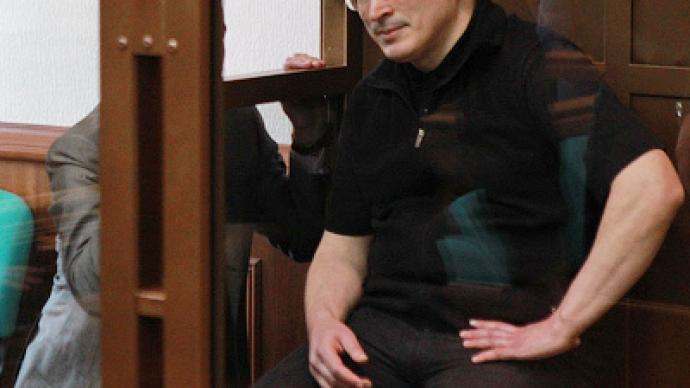 Russia on brink of stagnation – Khodorkovsky