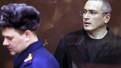 Khodorkovsky sentenсed to remain in jail until 2017