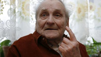 Latvian war veteran dies seeking justice