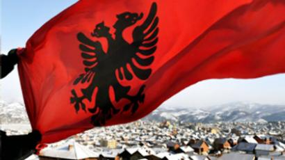 NATO helps Albania develop its democracy – former Albanian president