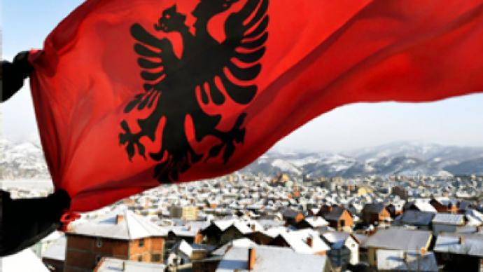 Kosovo bans visits by Serbian officials