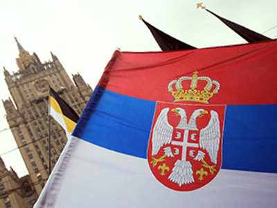 Serbia is under endless pressure
