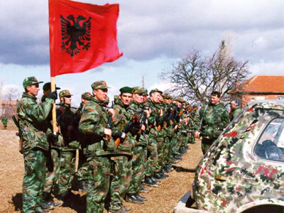 Fears radical Islam may take hold in Kosovo
