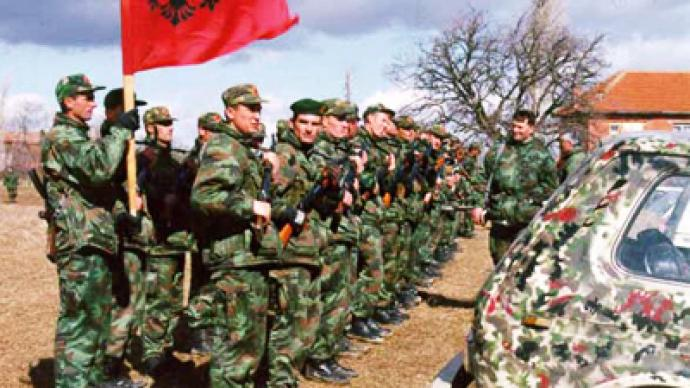Kosovo Liberation Army accused of organ trafficking