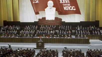 Soviet Communist guru blames modern Leninists for betraying ideals