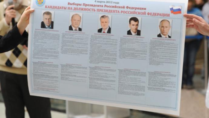 Kremlin starts coalition government talks – report