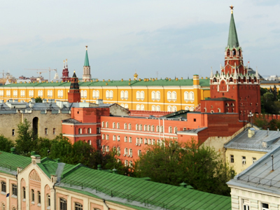 Kremlin opposed to 'foreign agent' tag for media