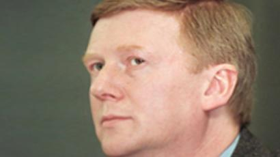 Leftist Lawmaker demands investigation into reform mastermind Chubais