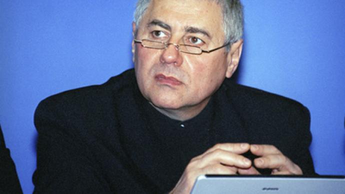 Kremlin and veteran political consultant Pavlovsky part ways
