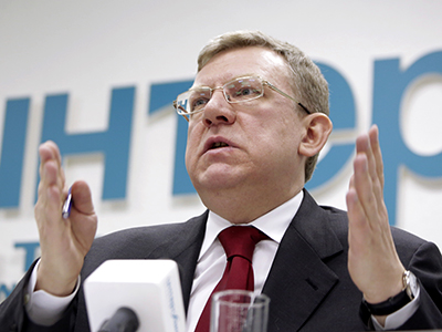 Medvedev's political reform ends in fiasco - ex finance minister