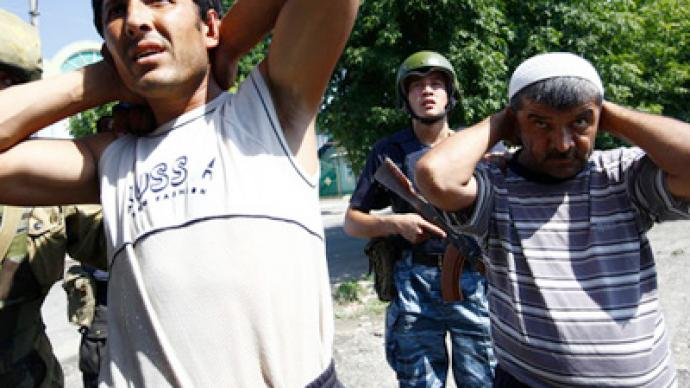 Kyrgyzstan bans edition about last year's violence