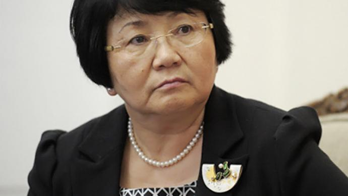 Kyrgyzstan has chance to elect new head of state peacefully – interim president