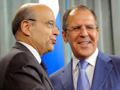 No quick solution to Libyan conflict – Lavrov