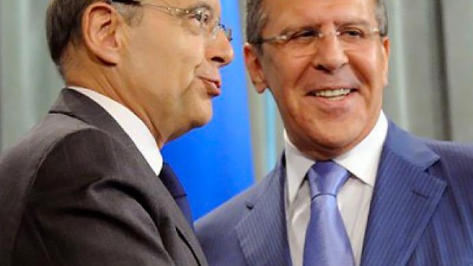 "Russia hopes UN won't issue ""vague"" resolutions again"