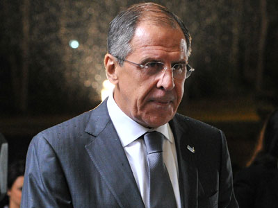 West accepts terrorism when it's politically expedient – Russian FM