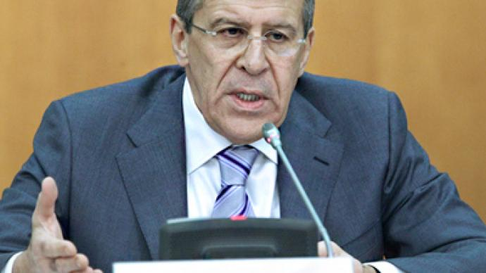 Russia to support peace in South Ossetia despite all provocations - Lavrov