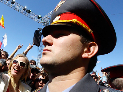 Wide popularity of civil servants' jobs is a sign of corruption – Medvedev