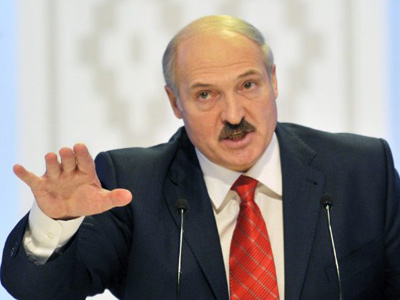 Germany wants tougher sanctions against Belarus