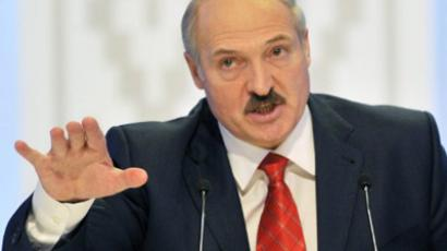 Belarus seeks protection against coups