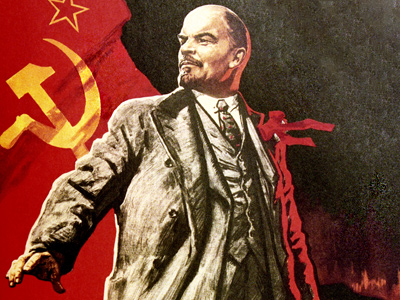 Russians want Lenin reburied