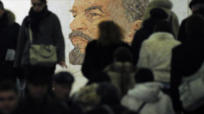 Grave gamble: Digging deep for Lenin burial bets