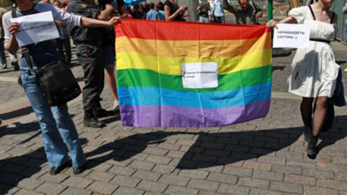 LGBT 'propaganda' fines in St. Pete