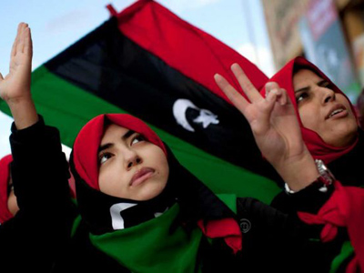 "Russia calls for ""immediate end"" to Libyan conflict"