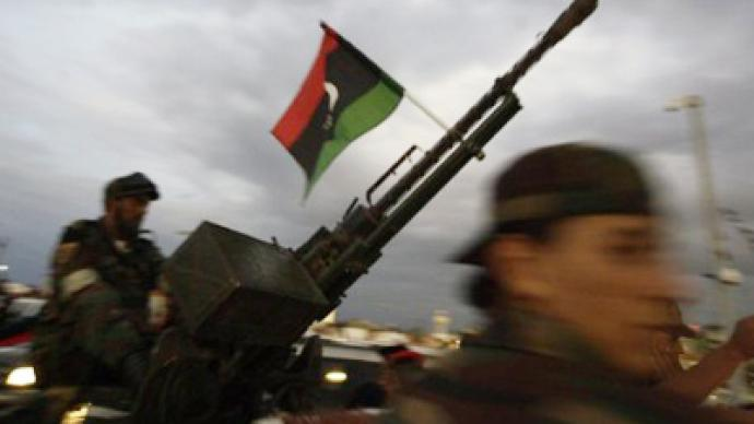 Libya's political color muted in new cabinet