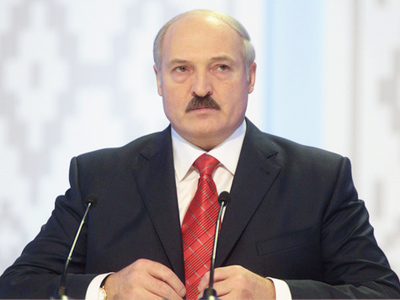West wants Belarus dance to their tune – Lukashenko