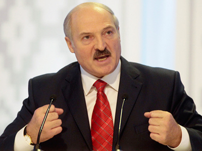 Belarus nuke rebuke over US sanctions