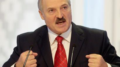 Communists accuse government of undeclared economic war on Belarus