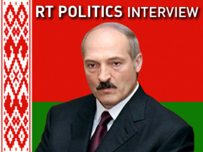 ROAR: Belarus prefers Russia to the West