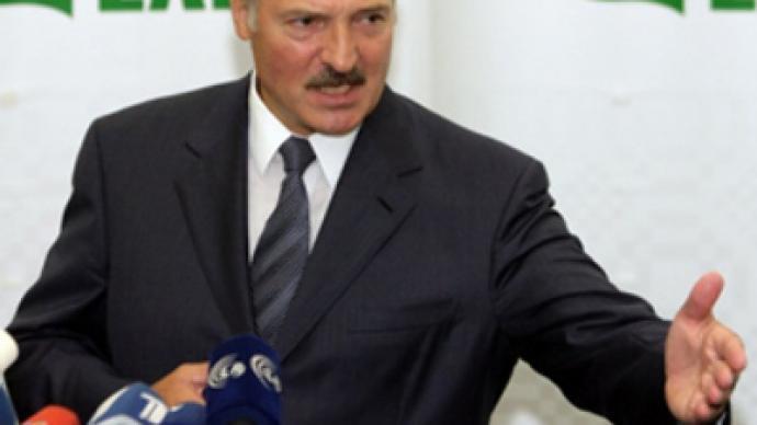 Lukashenko jeopardises Russia-Belarus talks