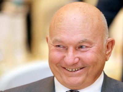 Moscow ex-mayor contesting non grata status in Latvia