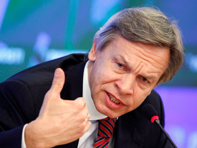 Russian foreign policy guru expects no chill with US after Magnitsky Bill