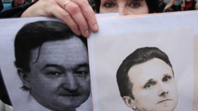 Investigators prolong Magnitsky case, puzzled over relatives' position