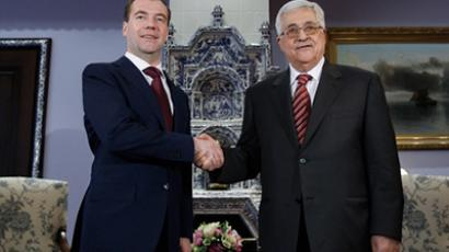 Palestinians consolidate as Fatah and Hamas sign peace agreement