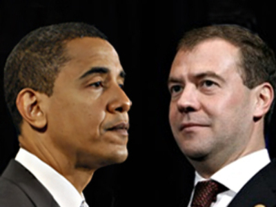 "Medvedev–Obama talks prospects ""look good, but the devil is in the details"""