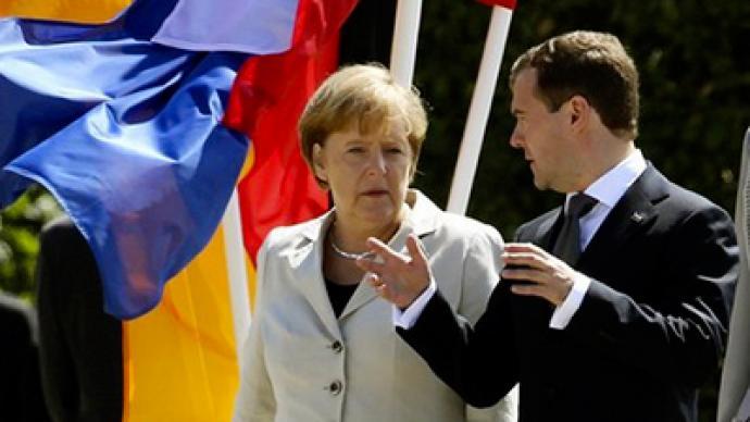 Medvedev blasts Quadriga prize trustees over inconsistency