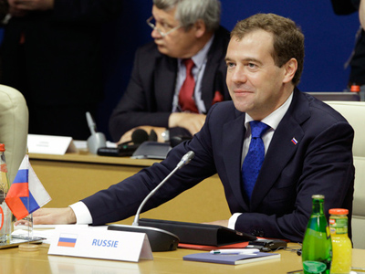 "US portraying Russia as ""rogue state,"" says Duma deputy"